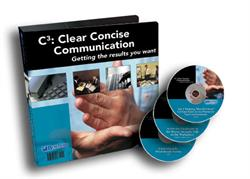 C3: Clear Concise Communication